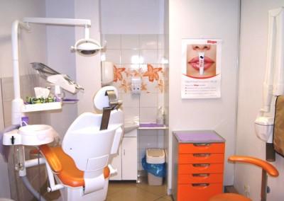Demed Wolomin Gabinet stomatologiczny 1a
