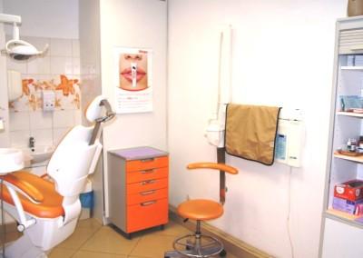 Demed Wolomin Gabinet stomatologiczny 1b