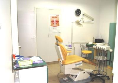 Demed Wolomin Gabinet stomatologiczny 2a