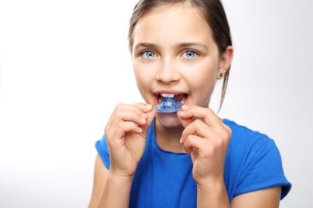 Demed ortodonta Wołomin dzieci ortodoncja