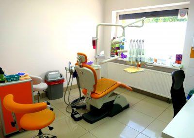 Centrum Stomatologiczne Demed Wołomin - gabinet stomatologiczny nr 3