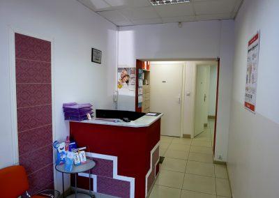 Centrum Stomatologiczne Demed Wołomin - rejestracja