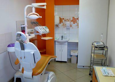 Centrum Stomatologiczne Demed Wołomin - gabinet stomatologiczny nr 1