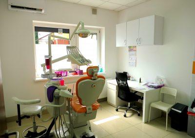 Centrum Stomatologiczne Demed Wołomin - gabinet stomatologiczny nr 2