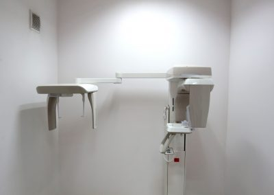 Centrum Stomatologiczne Demed Wołomin - pantomogram, pracownia RTG