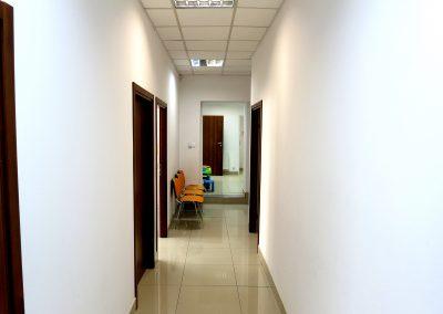 Centrum Stomatologiczne Demed Wołomin - poczekalnia 2